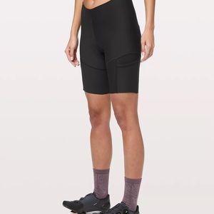 Lululemon Cycling Shorts